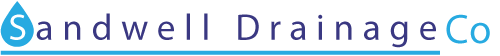 Sandwell Drainage Logo